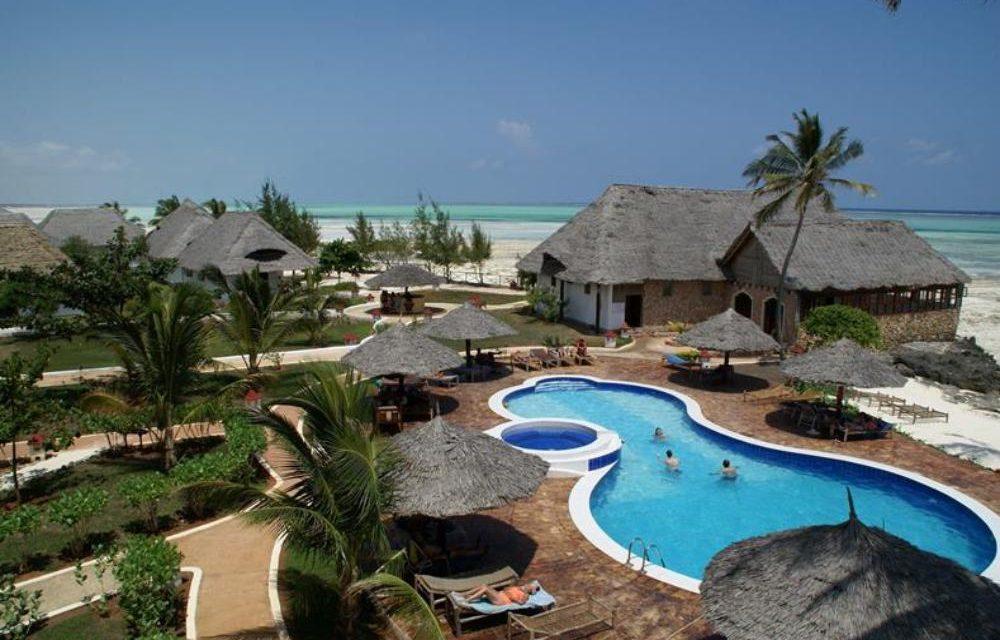 Droomvakantie: 9-daagse vakantie @ Zanzibar | all inclusive voor €699,-