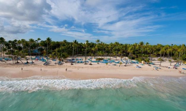 4* RIU Naiboa @ Dominicaanse Republiek | Last minute all inclusive