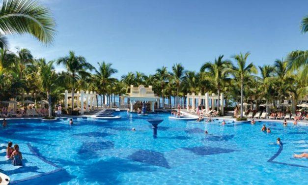 Super-de-luxe 5***** RIU vakantie @ Mexico | 10 dagen all inclusive
