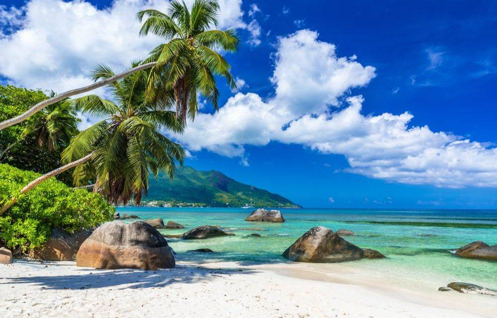 Droomvakantie: 10 dagen luxe @ Seychellen | zonvakantie maart 2019