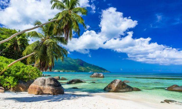 Dromen komen uit op de Seychellen | 10 dagen incl. ontbijt & meer €939,-