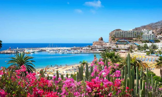 Zon, zee & strand @ Gran Canaria | 8 dagen slechts €174,- p.p.
