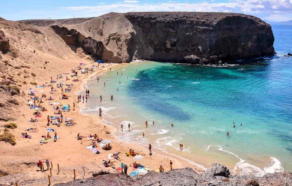 Last minute Lanzarote   8 dagen genieten €292,- per persoon