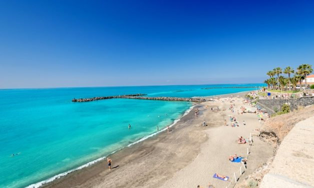 Your next trip: Tenerife | 8-daagse vakantie juni 2019 €226,- p.p.