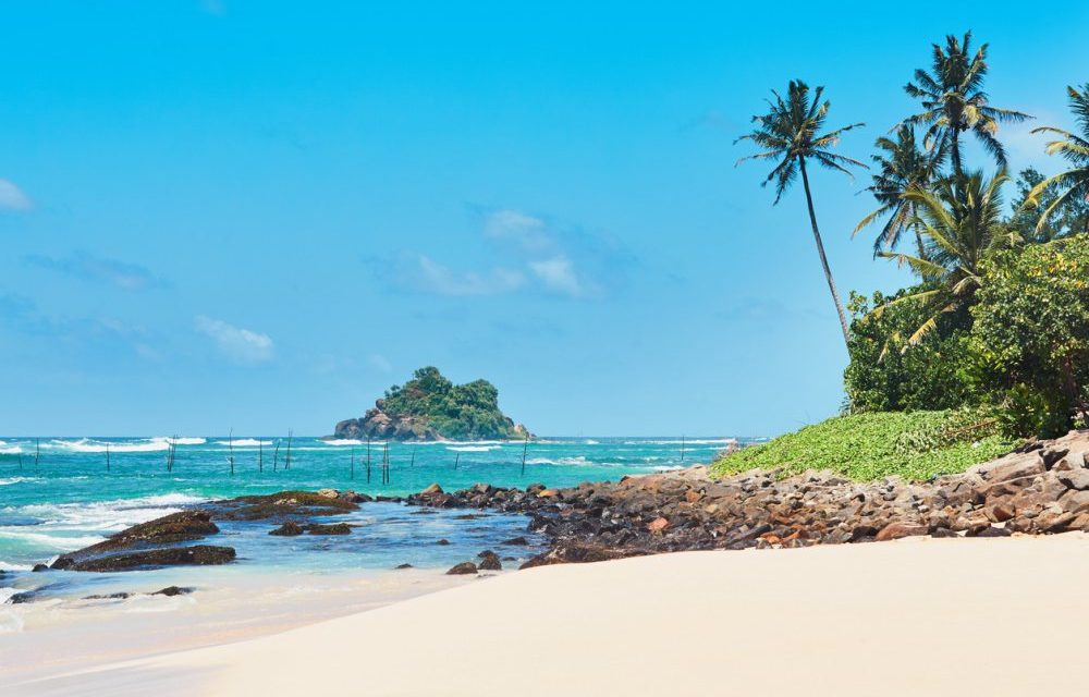 9 dagen prachtig Sri Lanka | incl. halfpension & Emirates vluchten