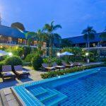 10 dagen @ Thailand | incl. ontbijt + verblijf in een superior kamer