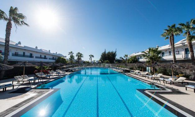 Luxe last minute: 8 dagen 4* Lanzarote voor €258,- | 52% korting!