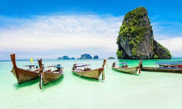 Droombestemming: Phuket @ Thailand | 9 dagen incl. ontbijt €592,-