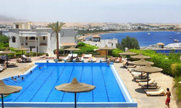Aan luxe geen gebrek @ EGYPTE | 5-sterren hotel met all inclusive €389,-