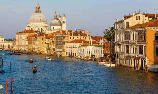 5-daagse Citytrip Venetië | Vluchten & 4* verblijf slechts €132,-  p.p.