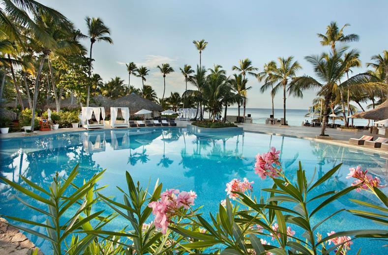 Luxe 4* winterzon deal Dominicaanse Republiek | all inclusive €639,-