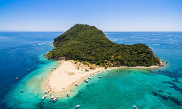 Corendon Crazy deal: 4* all inclusive Zakynthos | voorjaar 2019 €374,-