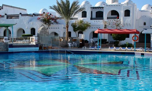 Super last minute Egypte | 8-daagse 4* All inclusive €293,- p.p.