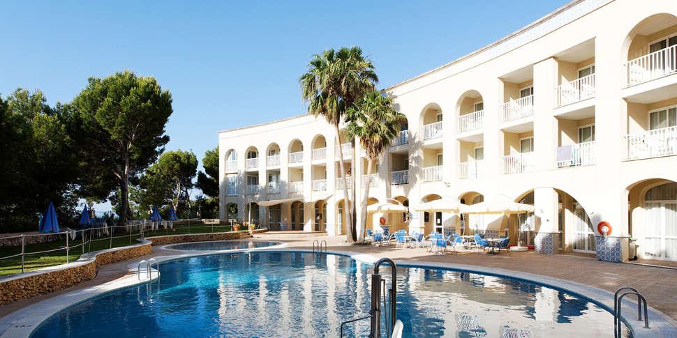 Early bird Menorca | 8 dagen incl. 4* verblijf voor €268,- p.p.