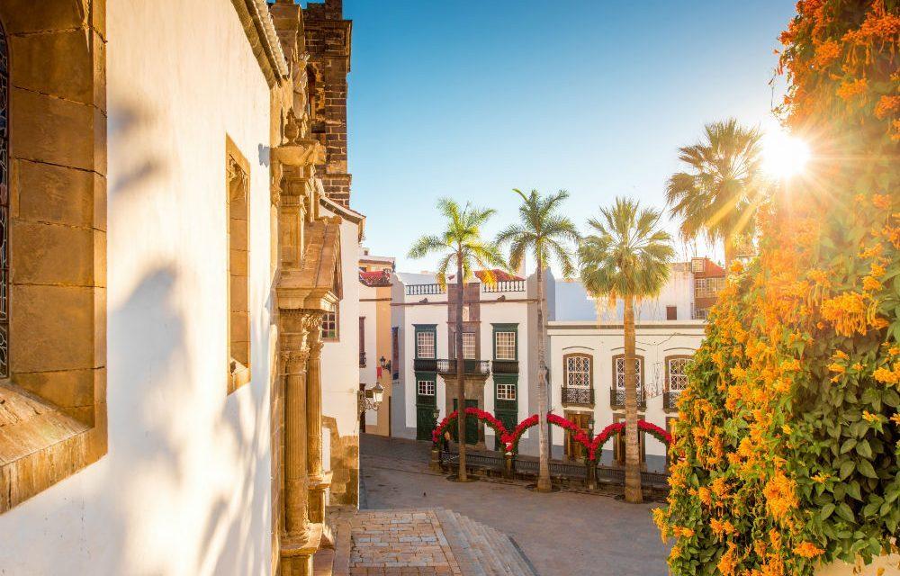 Schitterend La Palma | Vluchten, transfers & 4* verblijf €302,-