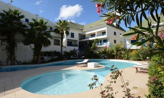 Let's go to Kaapverdie! | last minute voor €399,- per persoon