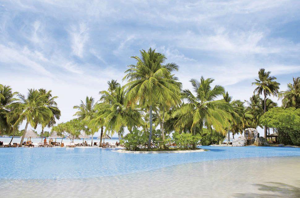 Paradijselijke Malediven | Vluchten, 4* verblijf & halfpension