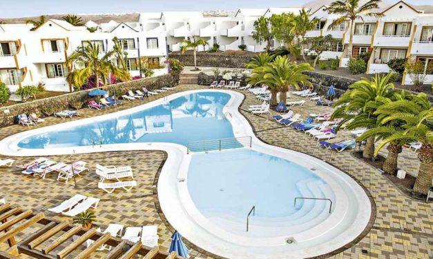 Laatste kamer! Last minute Lanzarote | 8 dagen voor €159,- p.p.