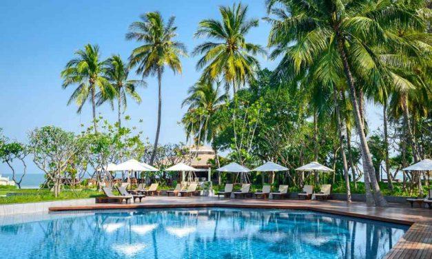 Luxe 5* vakantie Thailand in januari €624,- | incl. KLM vluchten