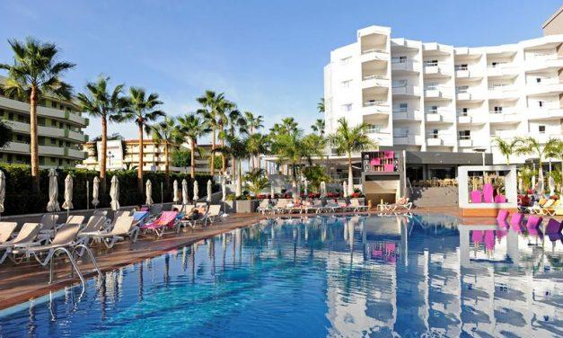 RIU Don Miguel @ Gran Canaria | o.b.v. halfpension voor €512,-