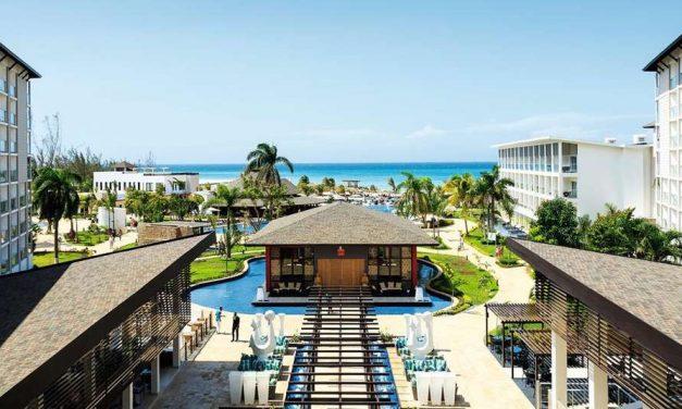 5***** luxe resort @ Jamaica | 9 dagen all inclusive genieten!