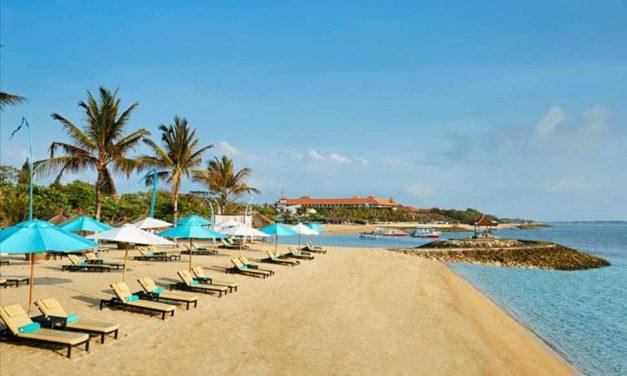 Ultieme luxe @ Bali | 5* all inclusive voor €1113,- per persoon