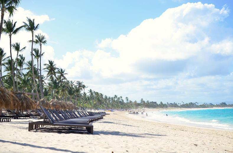 Paradijselijk genieten op De Dominicaanse Republiek