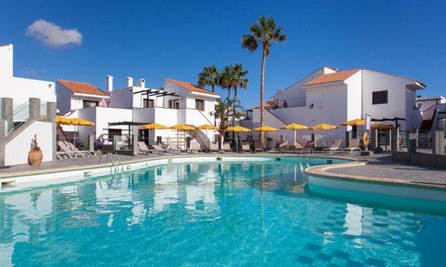 Yes! 8 dagen Fuerteventura | Vluchten, transfers & verblijf €187,-