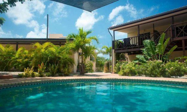 Super last minute Aruba | Vluchten, transfers & verblijf voor €509,-