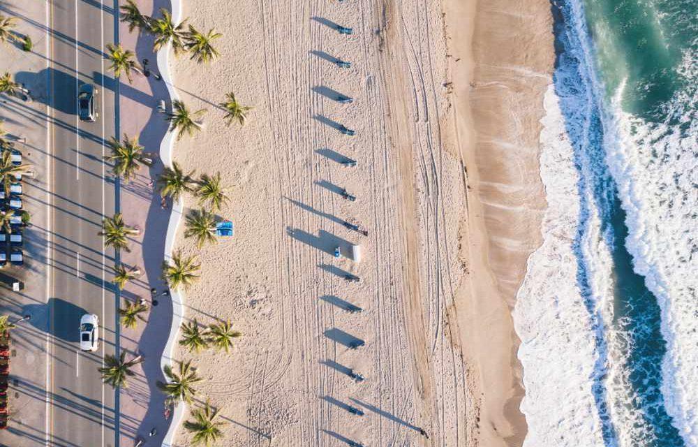 Retourtjes naar sunshine Miami voor €379,- | TUI Ticket Sale aanbieding