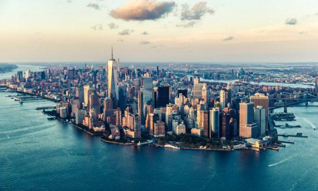 Retour New York met KLM voor €329,- | keuze uit veel vertrekdata!