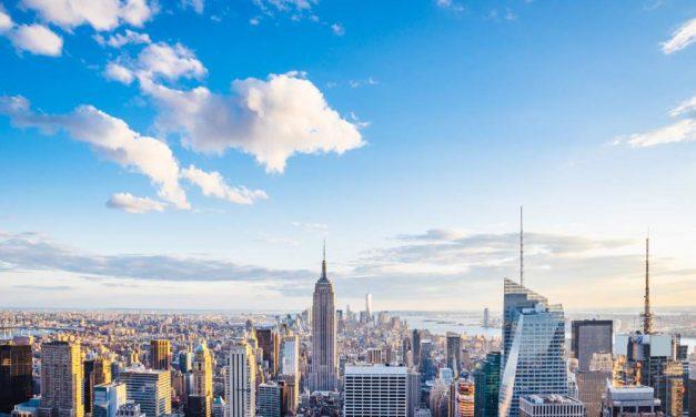 KLM retourtickets New York | Nu voor maar €335,- per persoon!