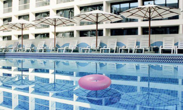 Ontdek magisch Dubai | vluchten, transfers & verblijf + ontbijt €540,-