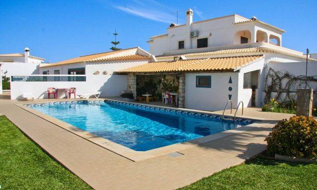 8-daagse vakantie naar de Algarve in juli | complete deal voor €399,-