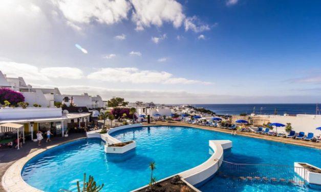 BIZAR! Early bird Lanzarote | 8 dagen in juni voor maar €349,- p.p.