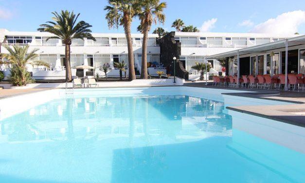 8 dagen Lanzarote in maart = €319,- | incl. vluchten, transfers & verblijf