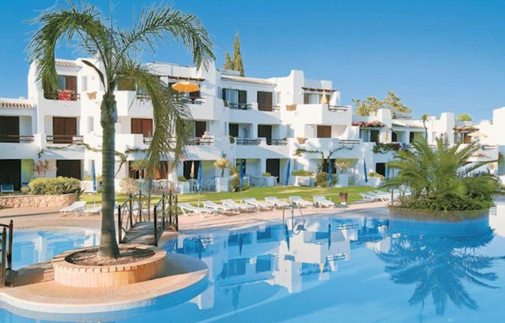 BIZAR! Goedkope 4**** vakantie naar de Algarve | 8 dagen in april €152,-