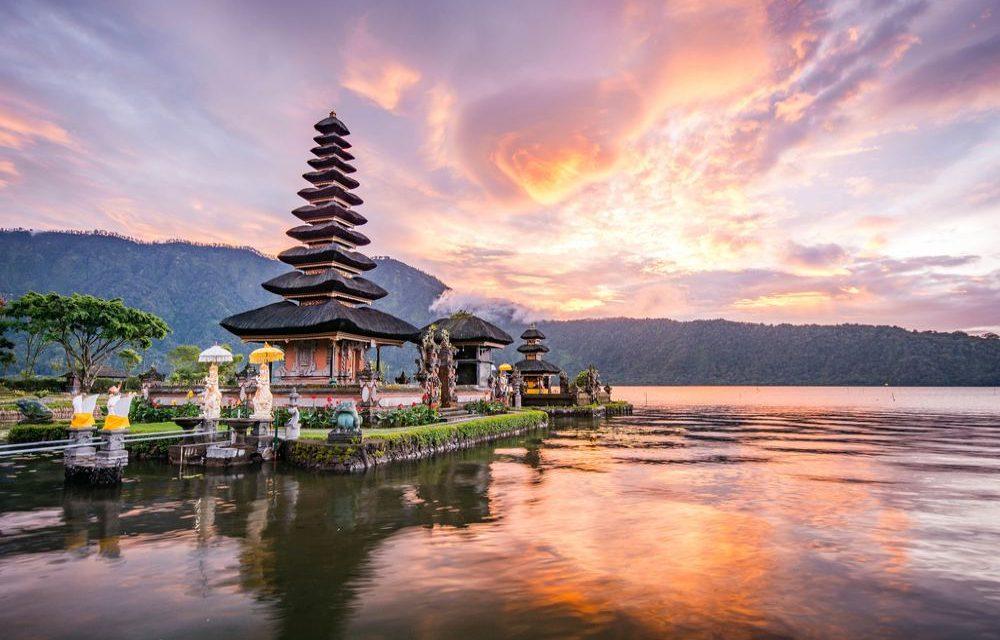 Must visit 2019: tropisch Bali | incl. ontbijt & KLM vluchten slechts €574,-