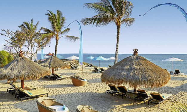 Wooh! Super-de-luxe 5***** vakantie @ Bali | all inclusive deal