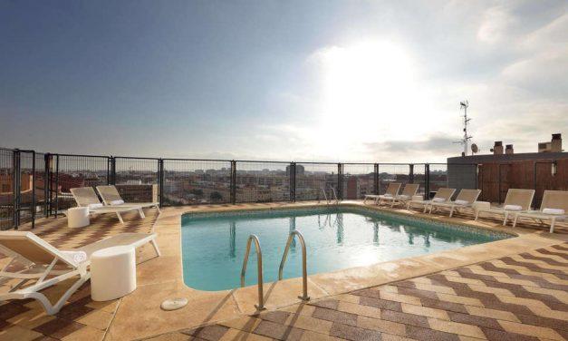 Stedentrip naar 't mooie Valencia | vluchten + 4* hotel €98,- per persoon