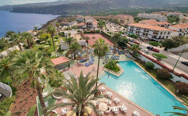 4* Last minute topper naar Tenerife | 8 dagen incl. ontbijt €244,- p.p.