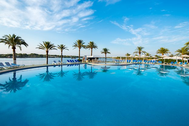 Zomervakantie Mallorca   8 dagen incl. vlucht + hotel €293,- p.p.