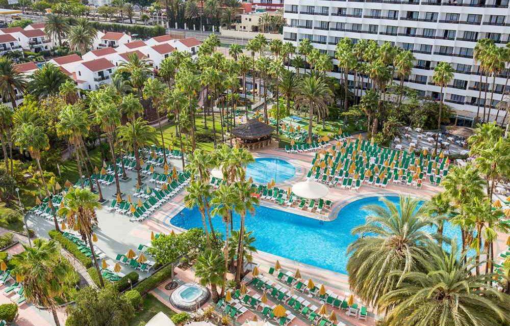 Zomervakantie 4* Gran Canaria | halfpension met de familie €579,-