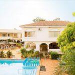 WOW! Vakantie naar het zonnige Gambia | incl. ontbijt voor €362,-