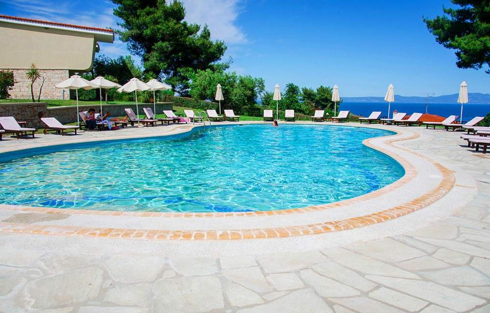 WOW! 12-daagse zomervakantie @ Chalkidiki | incl. 4**** verblijf €574,-
