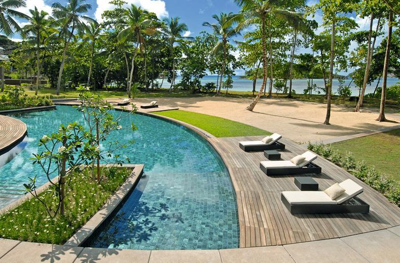 Bucketlist: 5* Seychellen deal | incl. ontbijt en diner nu met korting!