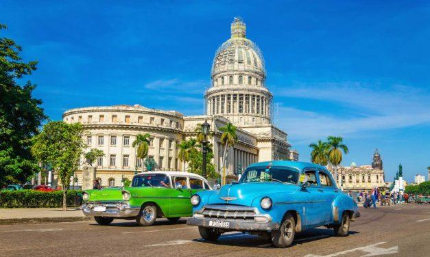 Last minute naar schitterend Cuba | o.b.v. all inclusive slechts €589,-