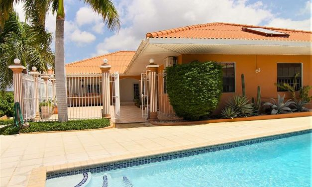 Early bird: tropisch Curacao | 8 dagen genieten voor €622,- p.p.