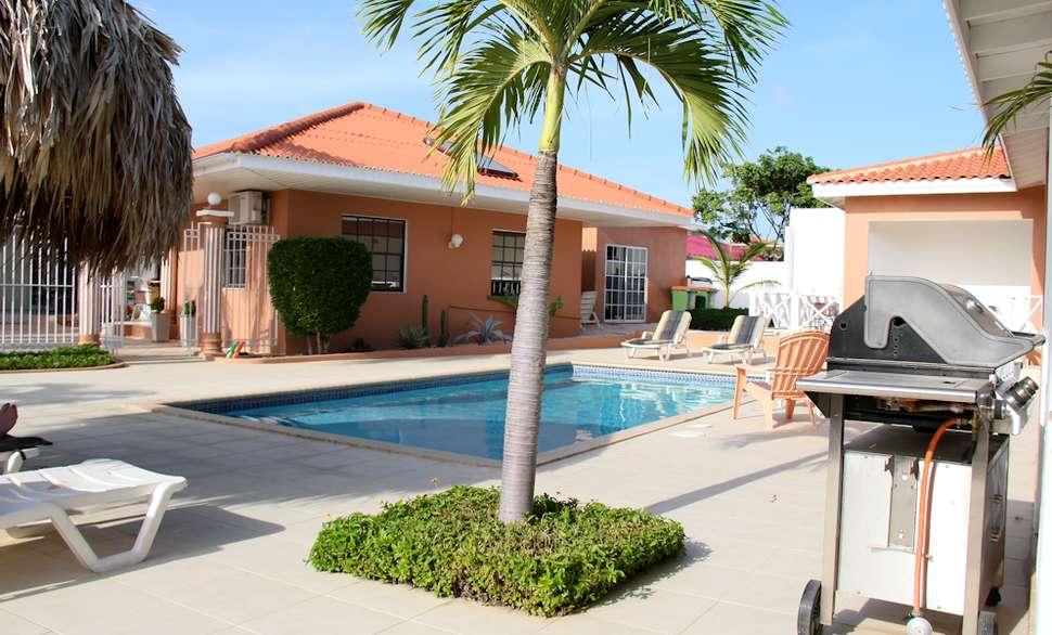 8 dagen Curacao in de zomervakantie | incl. KLM vluchten slechts €877,-