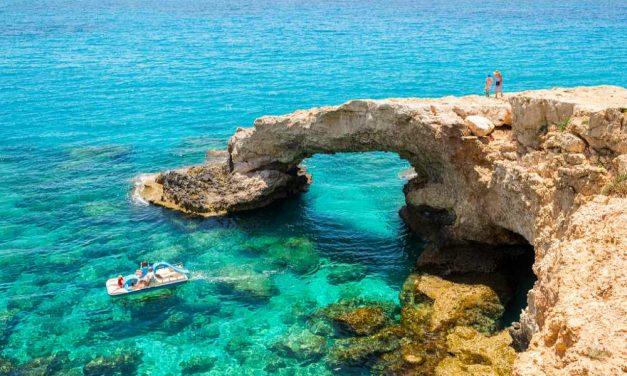 Vier de zomer @ Cyprus! | Complete vakantie nu slechts €395,-